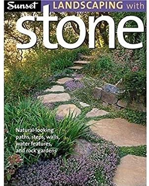Landscaping with Stone 9780376034786