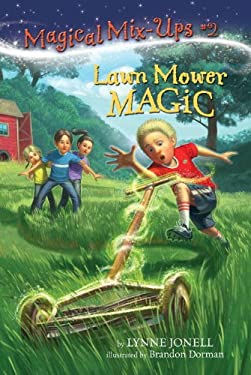 Lawn Mower Magic 9780375966613