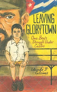 Leaving Glorytown 9780374343941
