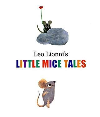 Leo Lionni Little Mice Tales Box Set 9780375826153