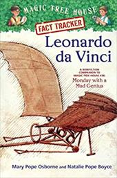 Leonardo Da Vinci: A Nonfiction Companion to Monday with a Mad Genius