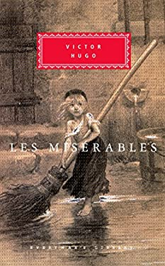 Les Miserables [With Ribbon Marker] 9780375403170