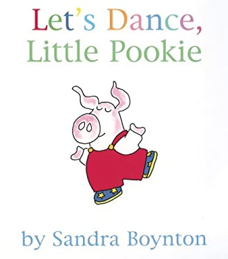 Let's Dance, Little Pookie 9780375845192