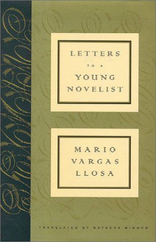 Letters to a Young Novelist 9780374119164