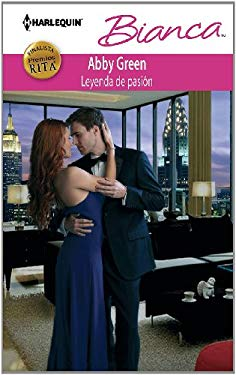 Leyenda de Pasion: (Legend of Passion) 9780373517756