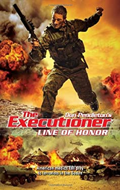 Line of Honor 9780373644032