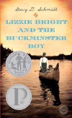 Lizzie Bright and the Buckminster Boy 9780375841699