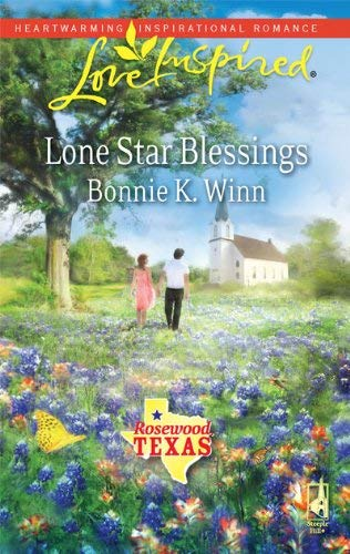 Lone Star Blessings 9780373875672