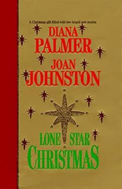 Lone Star Christmas: Christmas Cowboy/A Hawk's Way Christmas 9780373483532
