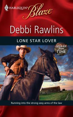 Lone Star Lover 9780373795321