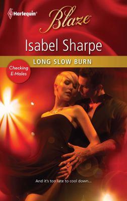 Long Slow Burn 9780373796106