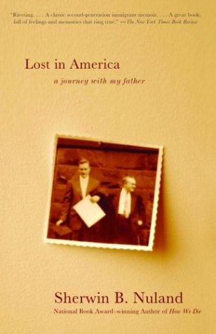 Lost in America 9780375727221