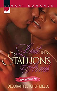 Lost in a Stallion's Arms 9780373861637