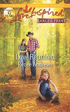 Love Reunited 9780373816538