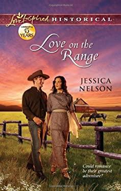 Love on the Range 9780373829149