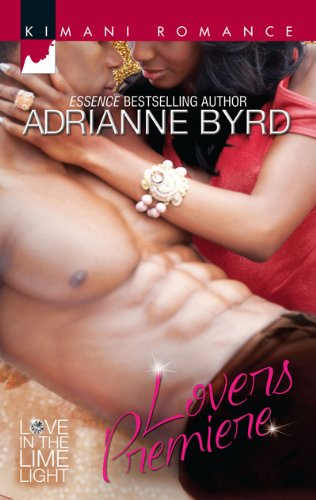 Lovers Premiere 9780373861842