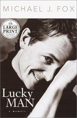 Lucky Man 9780375431418