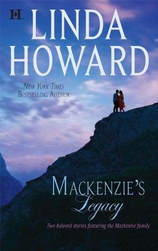 MacKenzie's Legacy 9780373774296