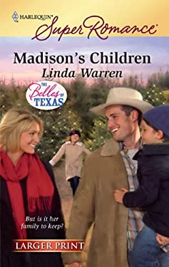 Madison's Children 9780373783373
