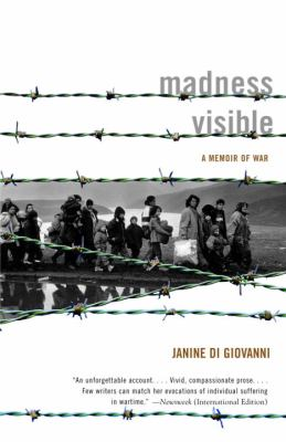 Madness Visible: A Memoir of War 9780375724558