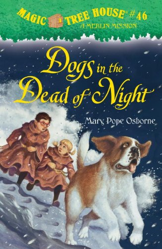 Dogs in the Dead of Night 9780375968242