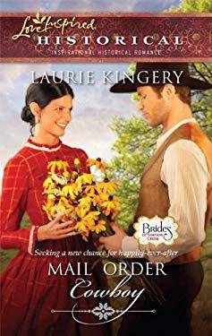 Mail Order Cowboy 9780373828470