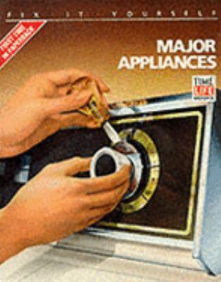 Major Appliances 9780376019165
