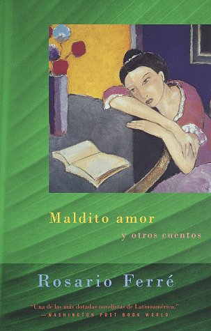 Maldito Amor: Sweet Diamond Dust - Spanish-Language Edition 9780375700637