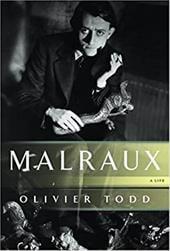 Malraux: A Life 1110704
