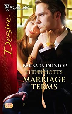 Marriage Terms 9780373767410