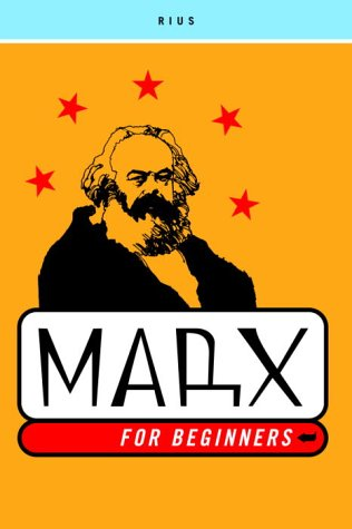 Marx for Beginners 9780375714610