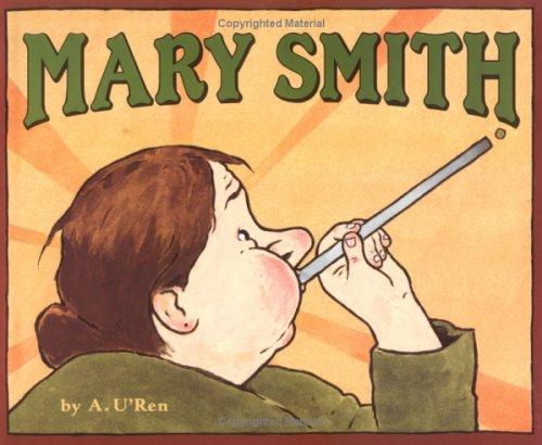 Mary Smith 9780374348427