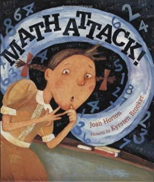 Math Attack! 9780374348618