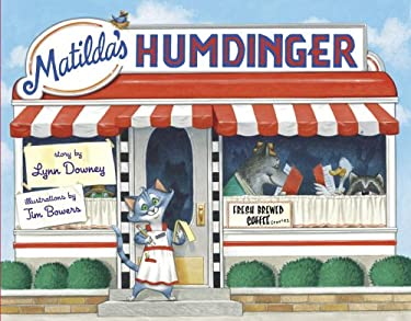 Matilda's Humdinger Lynn Downey and Tim Bowers