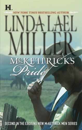 McKettrick's Pride 9780373771905