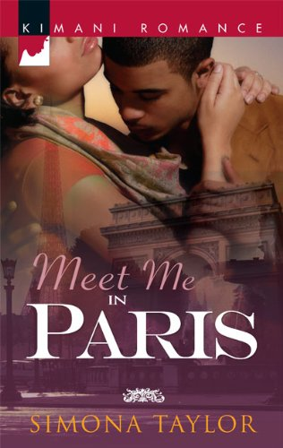 Meet Me in Paris 9780373861293