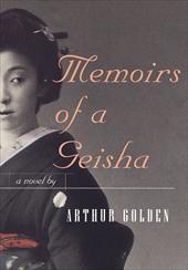 Memoirs of a Geisha 1110088