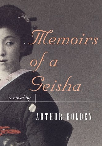 Memoirs of a Geisha 9780375400117
