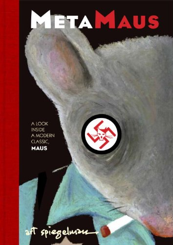 Metamaus: A Look Inside a Modern Classic, Maus [With CDROM] 9780375423949