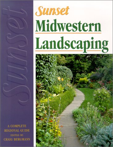 Midwestern Landscaping Book 9780376035257