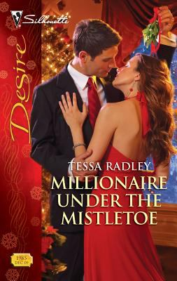 Millionaire Under the Mistletoe 9780373769858