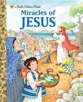 Miracles of Jesus 9780375856235