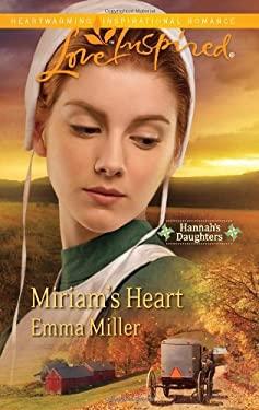 Miriam's Heart 9780373876686