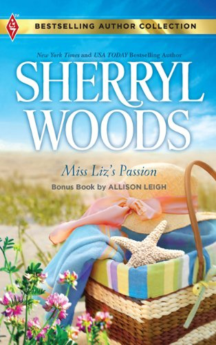 Miss Liz's Passion: Miss Liz's PassionHome on the Ranch