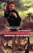 Mission to Burma 9780373643608