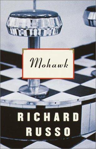 Mohawk 9780375412868