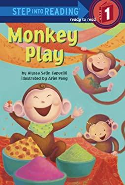 Monkey Play 9780375969935