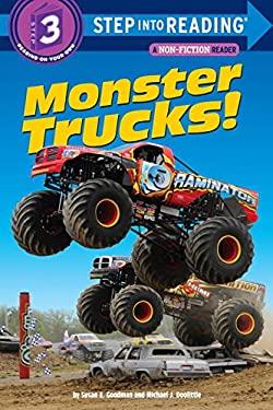 Monster Trucks! 9780375862083