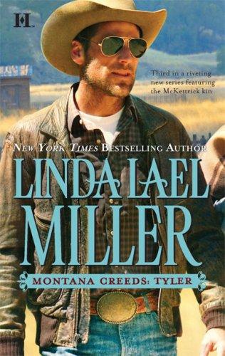 Montana Creeds: Tyler 9780373773640