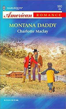 Montana Daddy 9780373169801